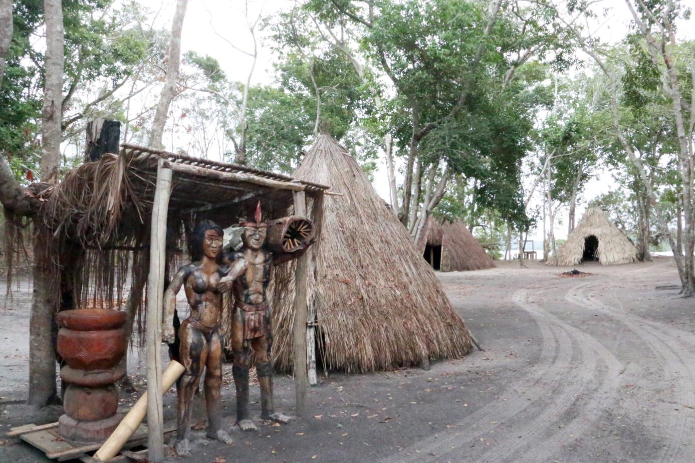Aldeias Indígenas