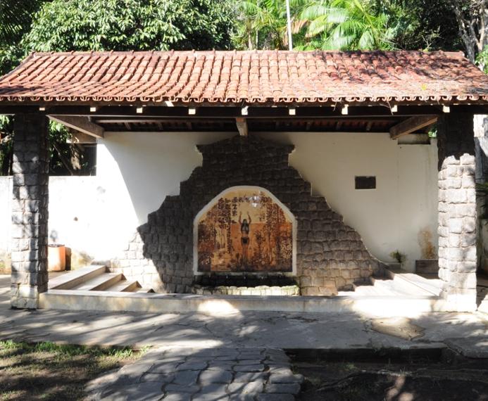 Fonte do Caju