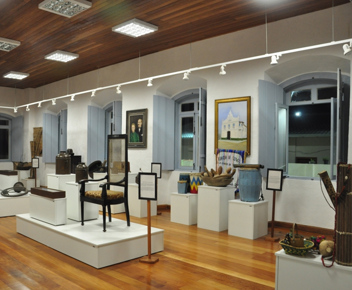Museu Histórico de Santa Cruz